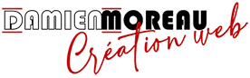 dm création web logo